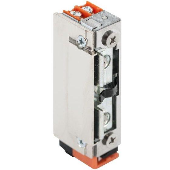Incuietoare electromagnetica incastrata DORCAS-99NF305 cu monitorizare fail secure 12Vcc