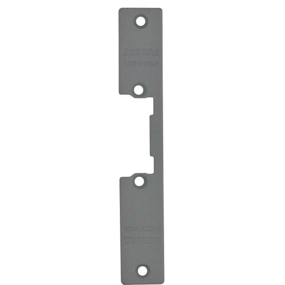 Suport scurt yale DORCAS-EZR-25 3mm gri compatibil cu seriile 41 52 54 99 Aa N