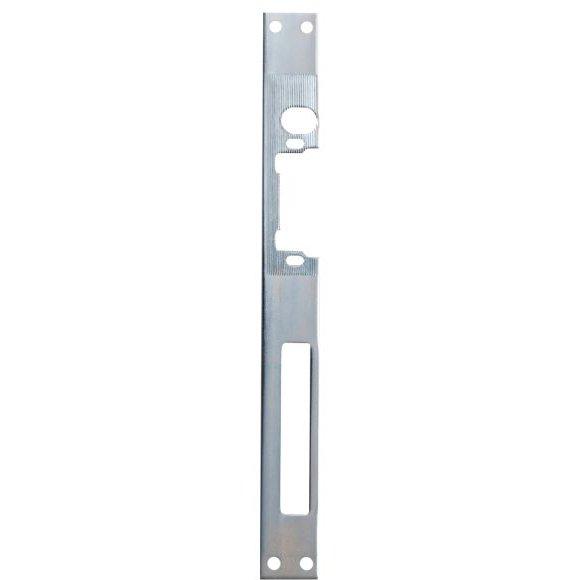 Suport lung yale DORCAS-L62 reversibil compatibil cu DORCAS-L62 3mm argintiu