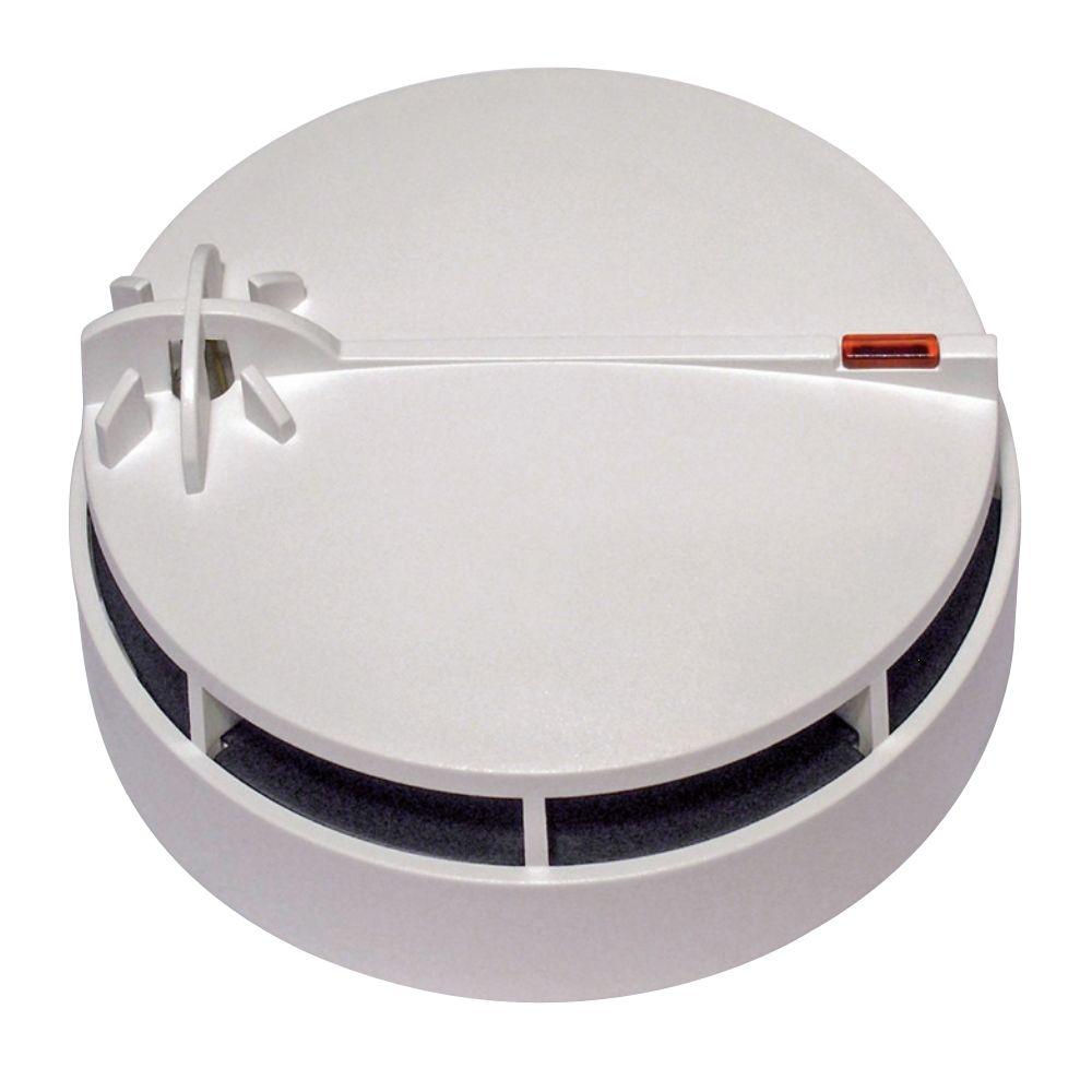Detector Adresabil De Fum Si Temperatura Detnov Do
