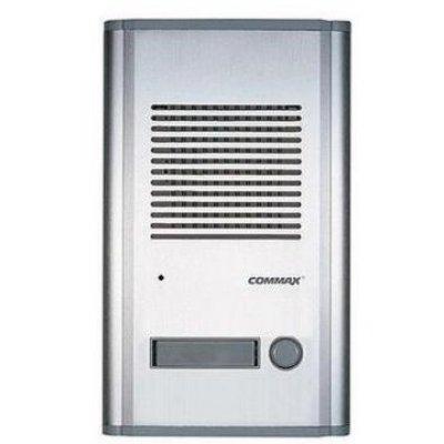 Post exterior interfon pentru o familie COMMAX DR-201A