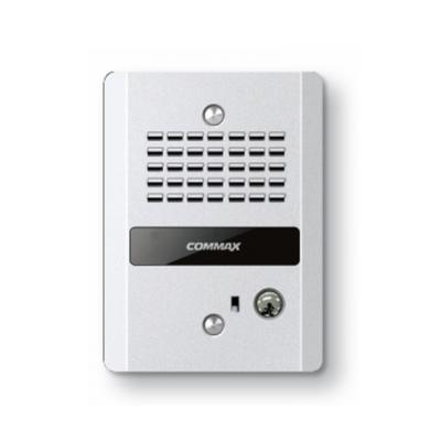Post Exterior Interfon Pentru O Familie Commax Dr-2gn