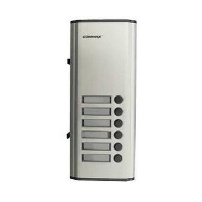 Panou Extensie Pentru Interfon Bloc Commax Dr8km