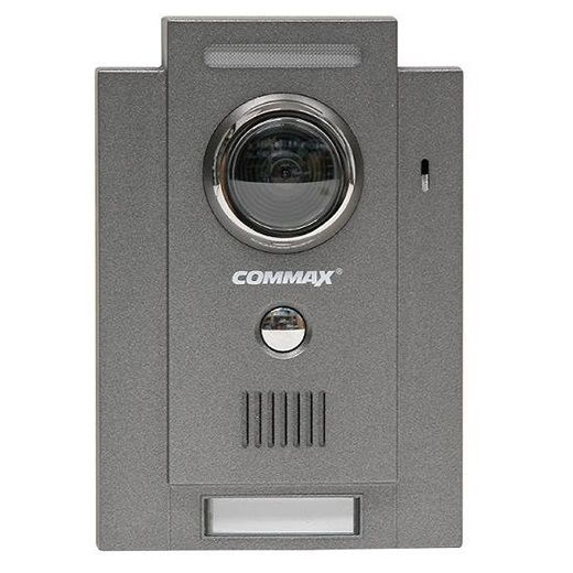 Camera Videointerfon Color De Exterior Commax Drc-4ch
