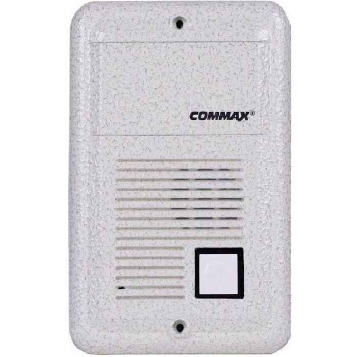 Post de exterior metalic pentru seria TP-6/12RC Commax DRDW2