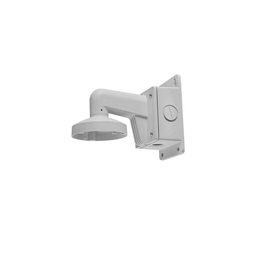 Suport de perete cu doza conexiuni Hikvision DS-1272ZJ-110B