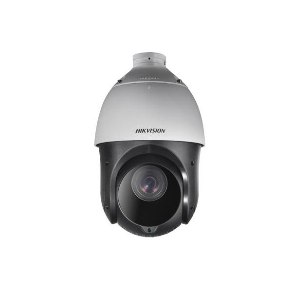 Imagine Speed Dome Turbo Hd Hikvision Ds-2ae4225ti-d 2mp Starlight Smart Ir 100m Ip66 Wdr 120db