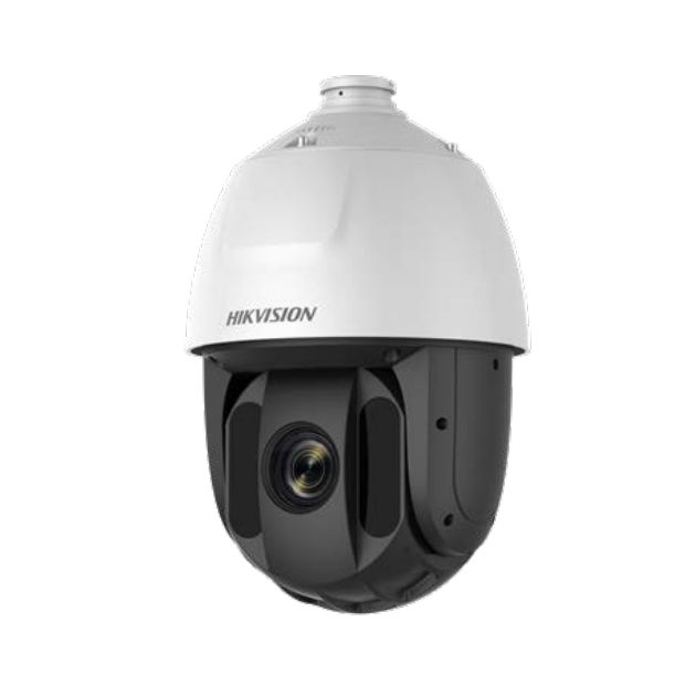 Speed Dome Turbo HD Hikvision DS-2AE5225TI-A 2MP Smart IR 150m IP66 WDR 120dB