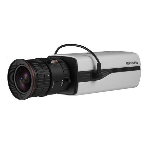 Camera box Turbo HD Hikvision DS-2CC12D9T-A 2MP WDR 120dB