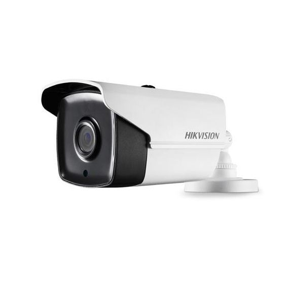 Camera bullet Turbo HD Hikvision DS-2CC12D9T-IT3E 2MP 2.8mm WDR 120dB PoC IR EXIR 40m IP67