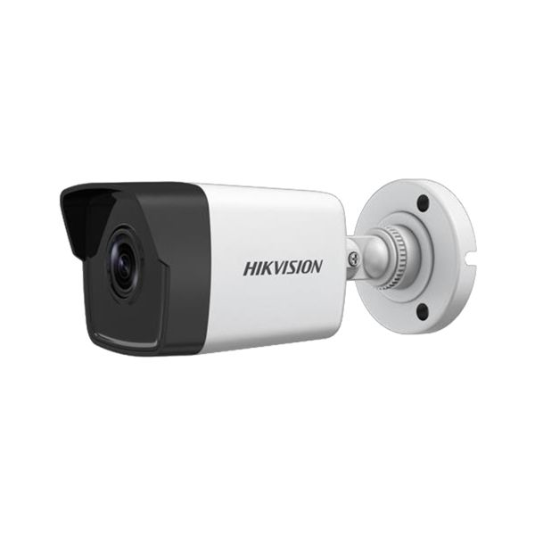 Imagine Camera Bullet Ip Hikvision Ds-2cd1023g0-i 2mp 2.8mm Ir 30m Ip67 H.265 Poe