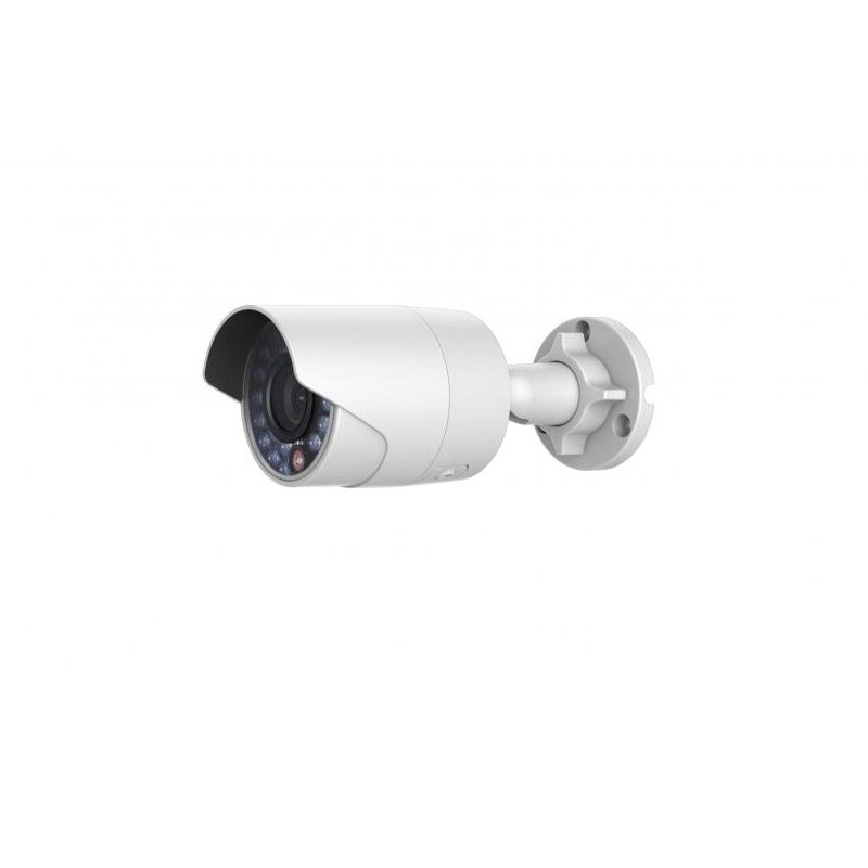 Camera Ip Hikvision Ds-2cd2020f-iw. Wireless. 2 Megapixel. Lentila 4mm
