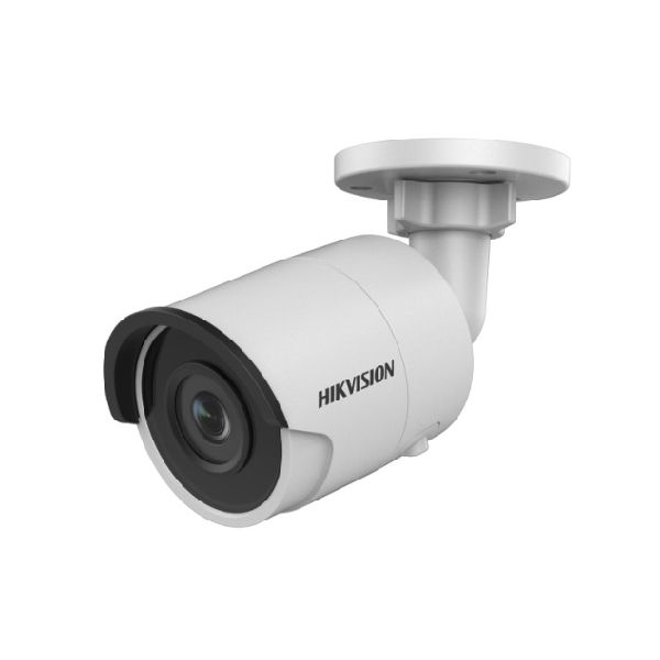 Camera bullet IP Hikvision DS-2CD2043G0-I 4MP 2.8mm IR 30m IP67 WDR 120dB slot microSD PoE