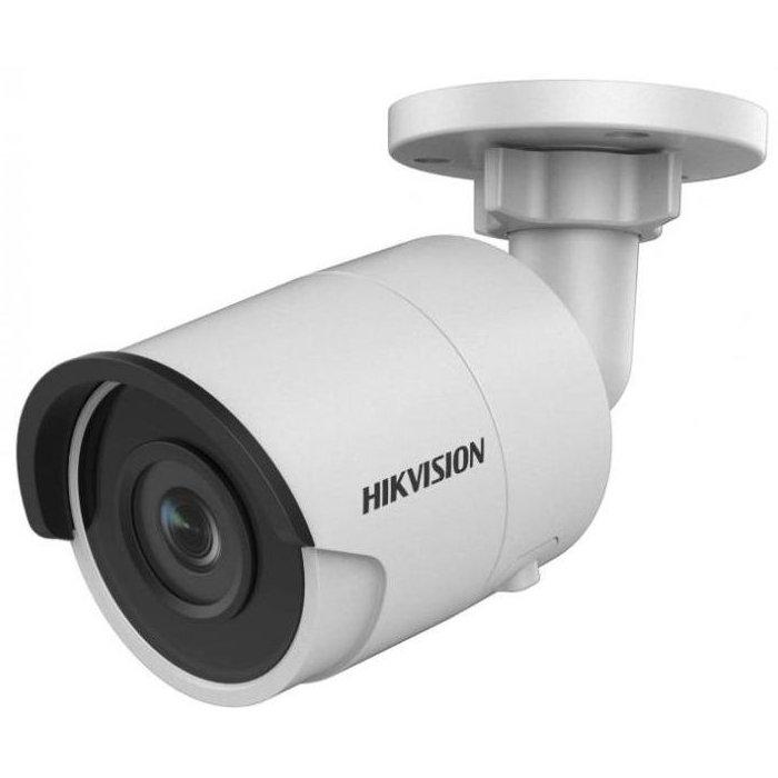 Camera bullet IP Hikvision DS-2CD2083G0-I 8MP 2.8mm IR EXIR 30m IP67 WDR 120dB slot microSD