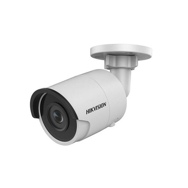 Camera bullet IP Hikvision DS-2CD2085FWD-I 8MP 2.8mm IR 30m IP67 slot card microSD WDR 120dB H.265+ PoE