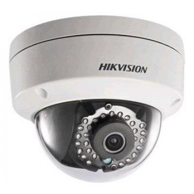 Camera Ip Hikvision Ds-2cd2120f-iws Wireless Lentila 2.8mm Ir 30m