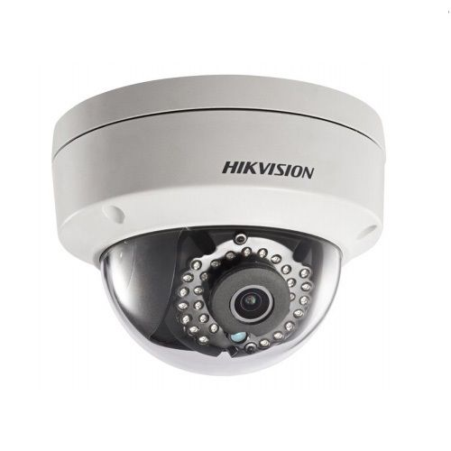 Camera Ip Wireless 2megapixel 1080p Hikvision Ds-2cd2122f-iws