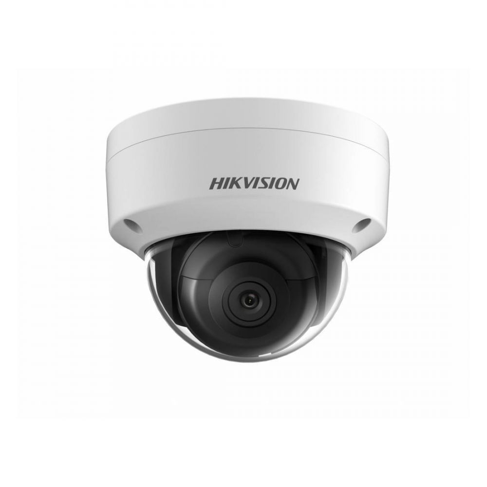 Camera dome IP Hikvision DS-2CD2145FWD-I 4MP 2.8mm IR Exir 30m IP67