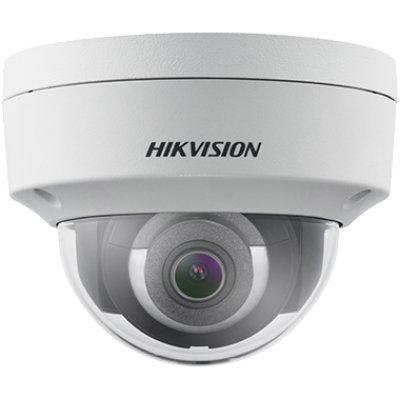 Camera dome IP Hikvision DS-2CD2163G0-I 6MP 2.8mm IR 30m IK67 IK10 slot card PoE