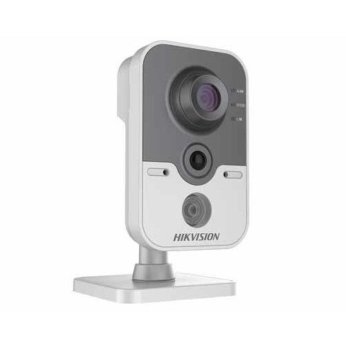 Camera Supraveghere Ip De Interior Hikvision Ds-2cd2410f-iw