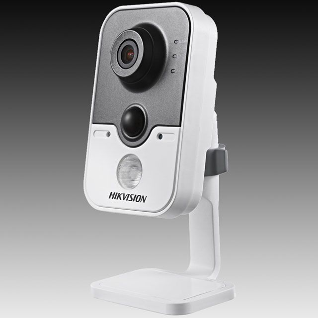 Camera Ip Wireless 3mp Fullhd 1080p Microfon Si Difuzor Integrate Hikvision Ds-2cd2432-iw