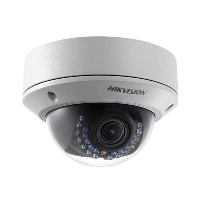 Dome de exterior 2MP lentila 2.8~12mm Motorizata Hikvision DS-2CD2722FWD-IZS