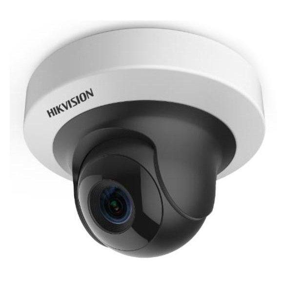 Camera Dome Pan/tilt Ip Hikvision Ds-2cd2f22fwd-i