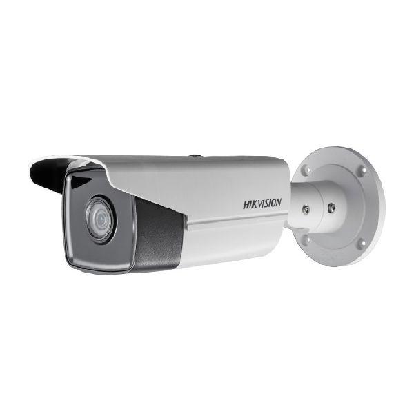 Camera bullet IP Hikvision DS-2CD2T43G0-I5 4MP 2.8mm IR EXIR 50m IP67 WDR 120dB PoE slot card