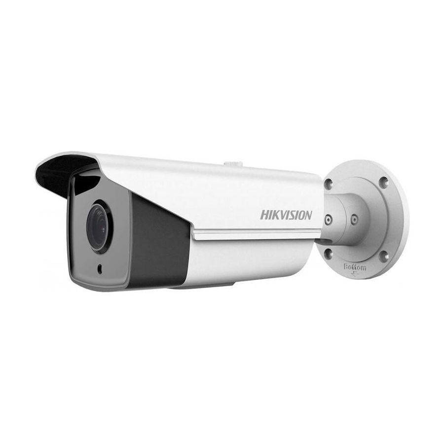 Camera bullet IP Hikvision DS-2CD2T83G0-I5 8MP IR EXIR 50m 2.8mm slot microSD