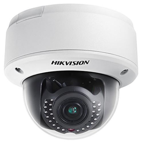 Camera dome IP 1080p 2.8-12mm zoom motorizat HIKVISION DS-2CD4126FWD-IZ