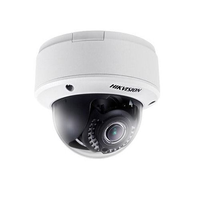 Camera IP Hikvision DS-2CD41C5F-IZ SMART rezolutie 4K 12MP IR 30m slot de card lentila 2.8-12mm motorizata