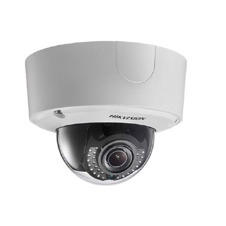 Camera Dome Exterior IP LightFighter 2MP Lentila Zoom Motorizat Hikvision DS-2CD4525FWD-IZ