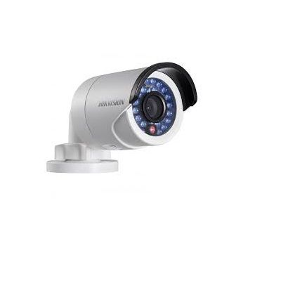 Camera Turbohd 720p Hikvision Ds-2ce16c0t-irp 2.8mm. Ir 20m