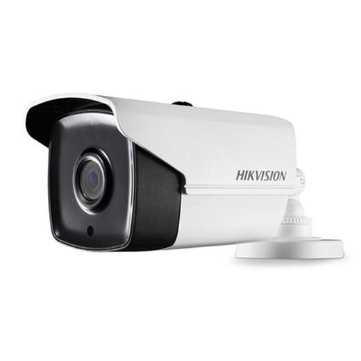 Imagine Camera Bullet Turbo Hd - Analogica Hikvision Ds-2ce16c0t-it5f 1mp 3.6mm Smart Ir 80m Ip66