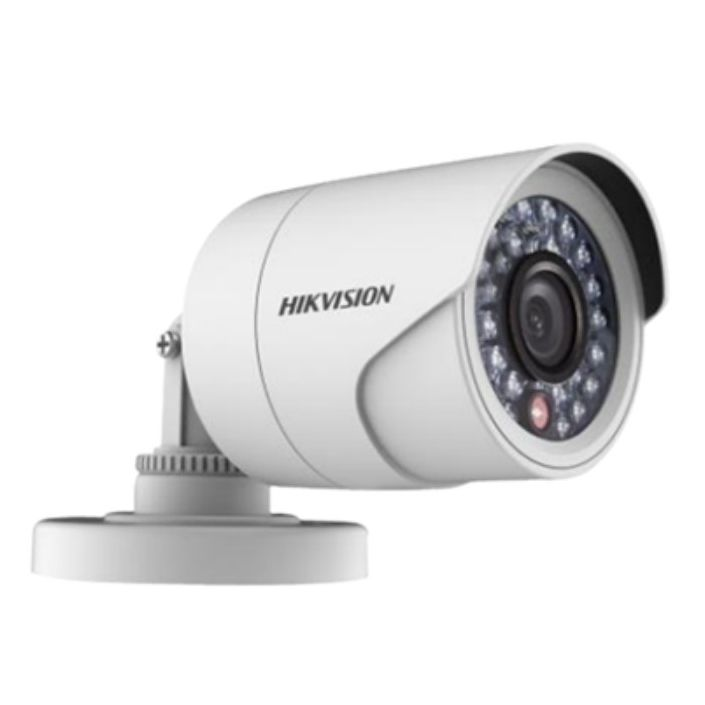 Camera bullet Turbo HD Hikvision DS-2CE16D0T-IRPE 2MP 2.8mm IR 20m IP66 PoC