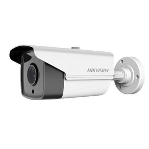 Imagine Camera Turbohd Hikvision Ds-2ce16d0t-it3f 2mp Ir 40m Ip66 2.8mm