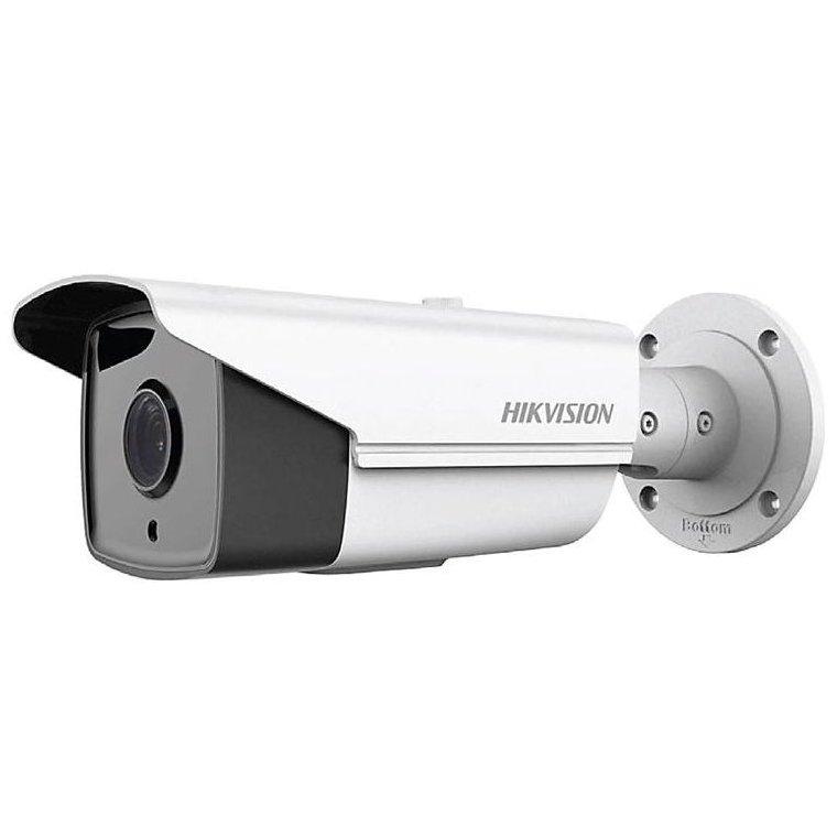 Imagine Camera Bullet Turbo Hd Hikvision Ds-2ce16d0t-it3e 2mp 2.8mm Ir Exir 40m Ip66 Poc