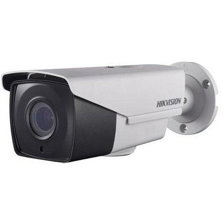 Camera bullet TurboHD 3.0 Hikvision DS-2CE16D7T-AIT3Z 1080p IR 40m lentila varifocala motorizata 2.8-12mm