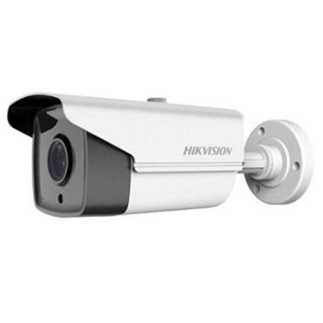 Camera TurboHD 3.0 Hikvision DS-2CE16D7T-IT3Z 1080p 40m IR Lentila zoom motorizat 2.8-12 mm