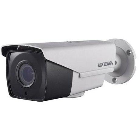 Camera bullet Turbo HD Hikvision DS-2CE16D8T-IT3Z Starlight 2MP lentila varifocala motorizata 2.8-12mm IR EXIR 40m IP67