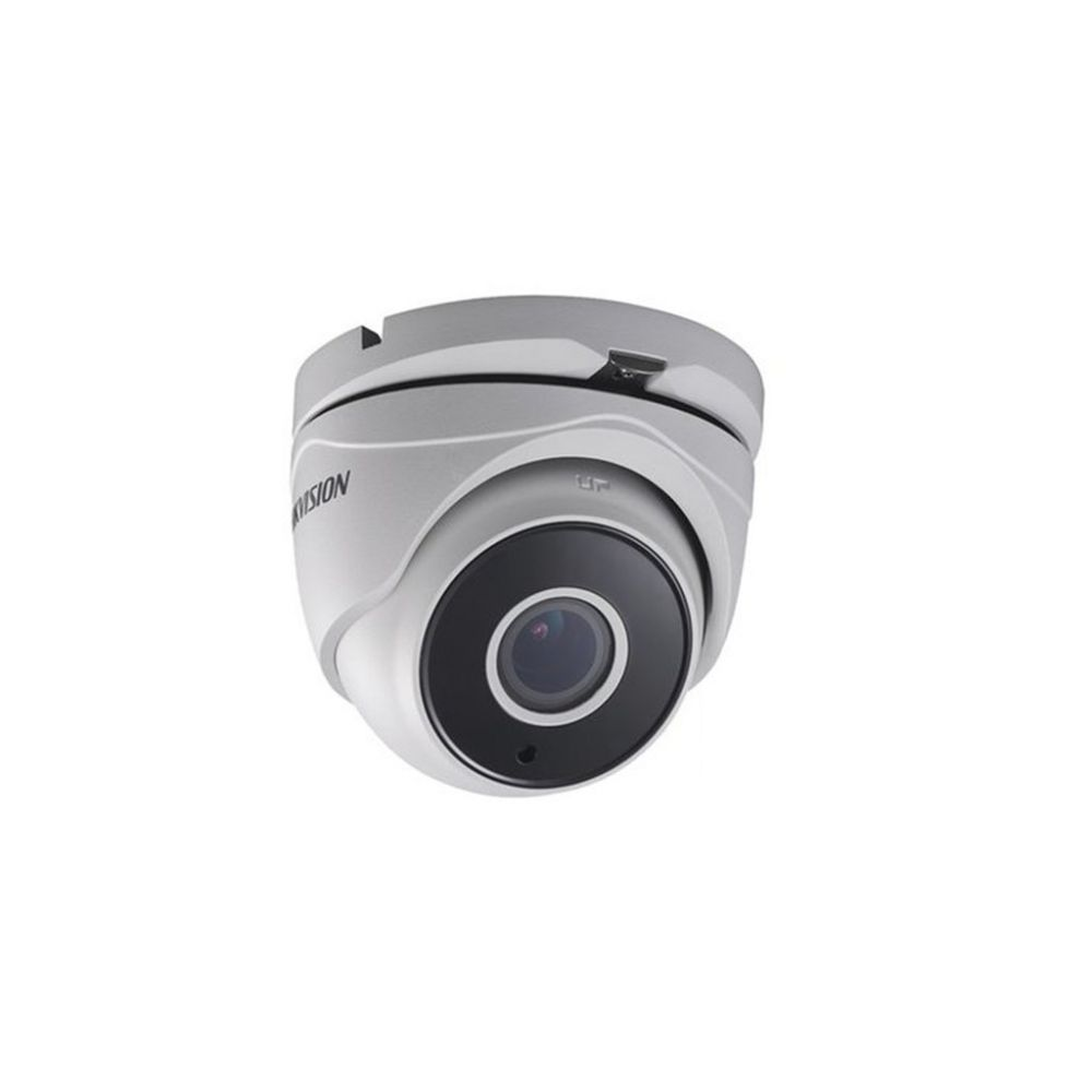 Imagine Camera Dome Turbo Hd Hikvision Ds-2ce16d8t-it3zf 2mp 2.7-13.5mm Ir 60m Ip 67