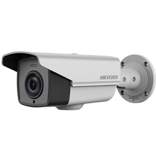 Camera Turbo HD Hikvision DS-2CE16D9T-AIRAZH IR 110m 1080p zoom motorizat 5-50mm IP66