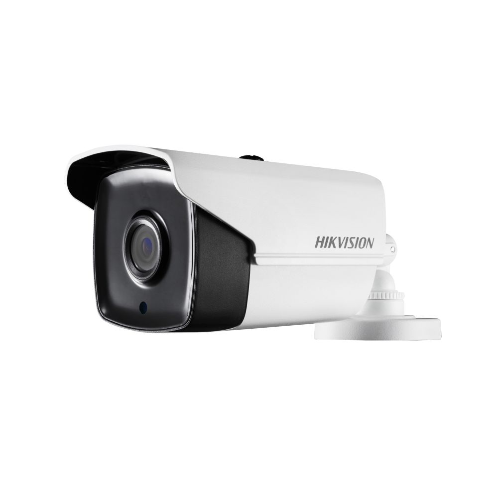 Camera bullet Turbo HD Hikvision DS-2CE16H0T-IT3E 5MP 2.8mm IR 40m IP67 PoC
