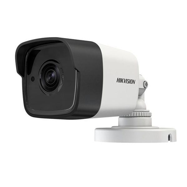 Camera bullet 4 in 1 Hikvision DS-2CE16H0T-ITF 5MP 2.8mm IR EXIR 2.0 20m IP67