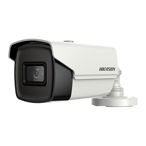 Camera bullet TurboHD Hikvision DS-2CE16U1T-IT5F 8MP 3.6mm IR 80m IP67