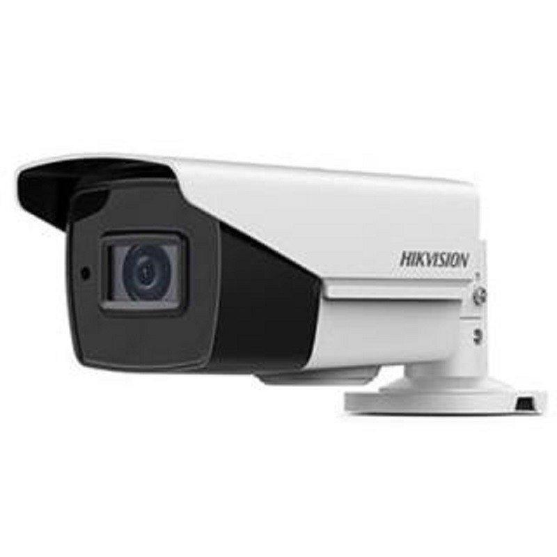 Camera bullet TurboHD Hikvision 8mp 2.7-13.5mm IR 80m Ip 67