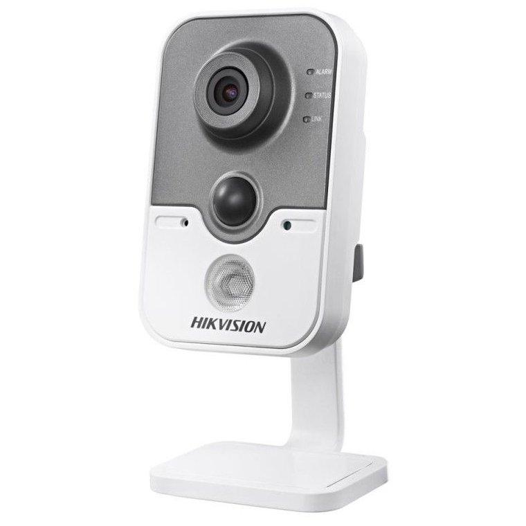 Camera cube Turbo HD Hikvision DS-2CE38D8T-PIR 2MP Starlight 2.8mm IR Exir 20m microfon si PIR WDR 120dB