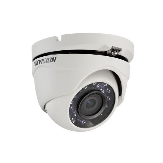 Camera 4 in 1 dome Hikvision DS-2CE56C0T-IRMF 720p 2.8mm Smart IR 20m IP66