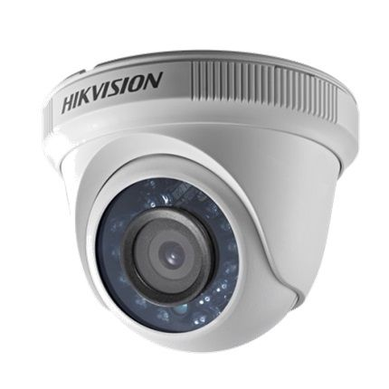 Camera Dome Turbohd 1080p Hikvision Ds-2ce56d0t-ir