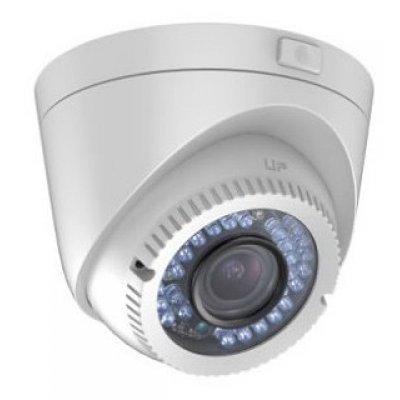 Dome IR FullHD 1080P Hikvision TurboHD DS-2CE56D1T-VFIR3 VariFocal